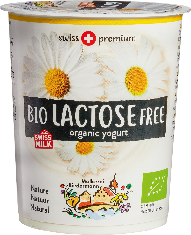 Biologische Hansketien Grie naturel 200 gr