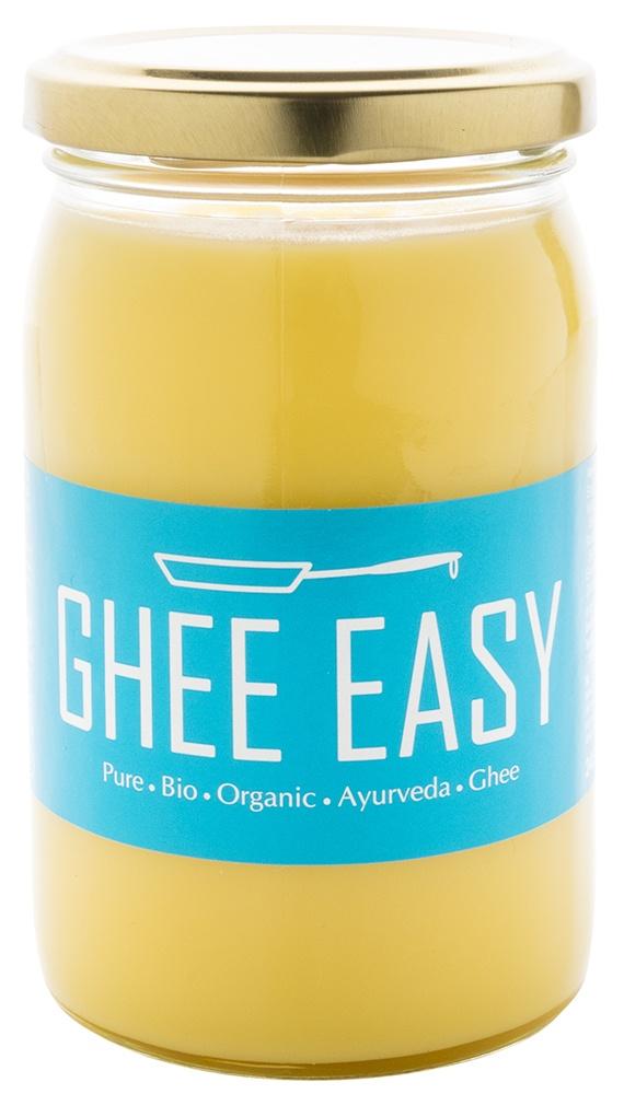 Biologische Ghee Easy Ghee naturel 245 gr