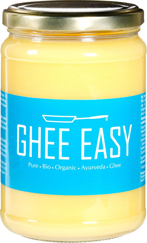 Biologische Ghee Easy Ghee naturel 500 gr
