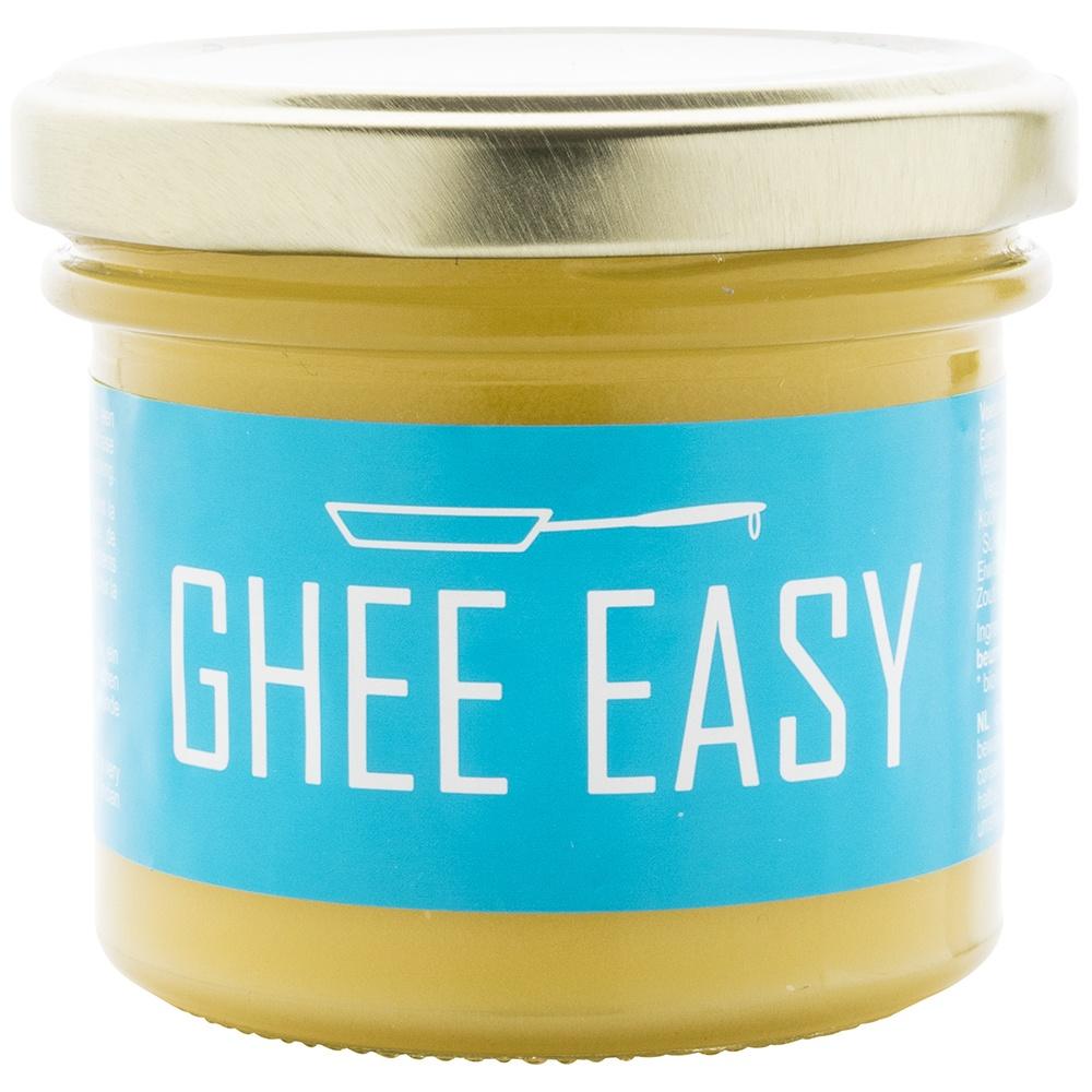 Biologische Ghee Easy Ghee naturel 100 gr