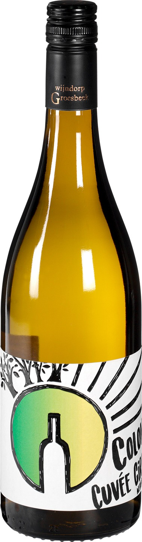 Biologische Colonjes Cuvée Circule 750 ml