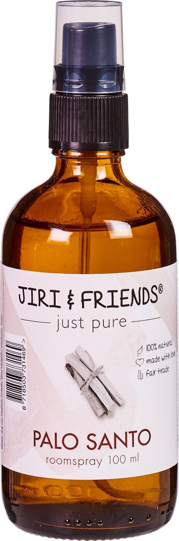 Biologische Jiri & Friends Roomspray Palo Santo Heilig Hout 100 ml