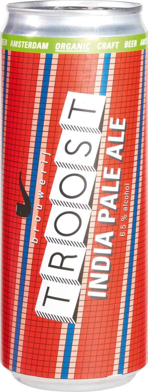 Biologische Brouwerij Troost IPA 330 ml