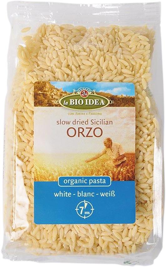 Biologische La Bio Idea Orzo 400 gr