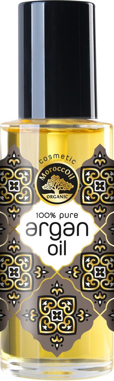 Biologische MoroccOil Arganolie 100 ml