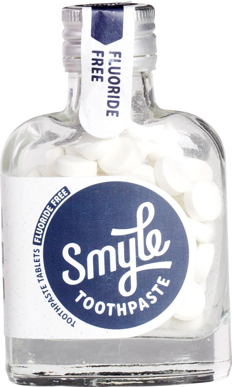 Biologische Smyle Tandpastatabletten 65 st