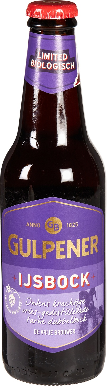 Biologische Gulpener IJsbock 300 ml