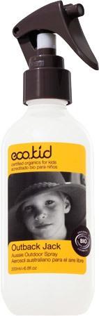 Biologische Eco.kid Outback Jack spray 200 ml