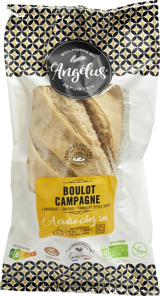 Campagne brood