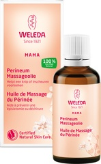 Perineum massageolie