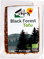 Black Forest Tofu