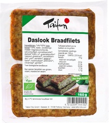 Braadfilet daslook