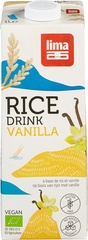 Rice Drink Vanilla