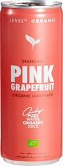 Lemonade Pink Grapefruit