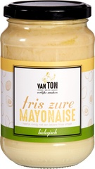 Mayonaise fris zuur groot