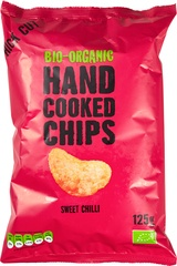 Hand cooked chips sweet chill