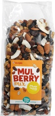 Mulberry mix