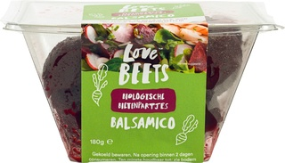 Love Beets Balsamico