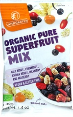 Pure superfruit mix