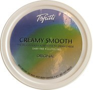 Creamy smooth original