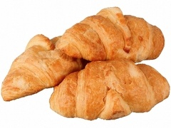 Croissants roomboter naturel