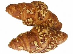 Croissants roomboter kaas