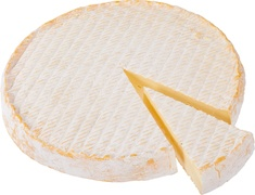 Brie Rouge