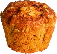 Muffin wortel