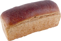 Bruinbrood plus