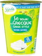 So soya natural greek style
