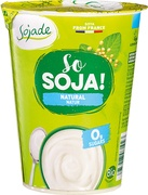 So soya! Natural