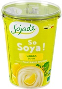 So soya! lemon