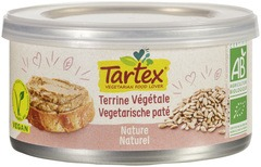Vegetarische paté naturel