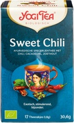Sweet chili thee