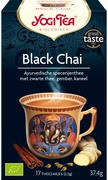Black chai thee