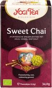 Sweet chai thee