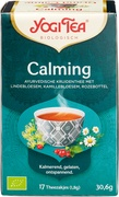 Calming thee