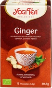 Ginger thee