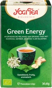 Green energy thee
