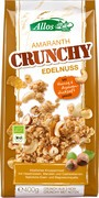 Amaranth crunchy triple nut