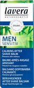 Calming after shave balsam
