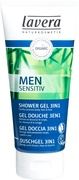 Men shower gel 3in1