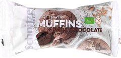 Muffin chocolate 2x140 gr
