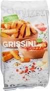 Grissini pizza kaas