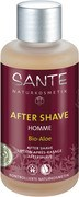 Man after shave aloë & witte thee