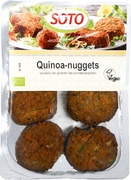 Quinoa-nuggets
