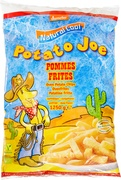 Potato Joe Frites
