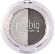 Eyeshadow duo 03 smokey night