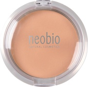 Compact Powder 01 light beige