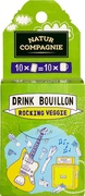 Drinkbouillon Rocking Veggie